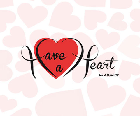 Have a Heart e-Action - ADACCV